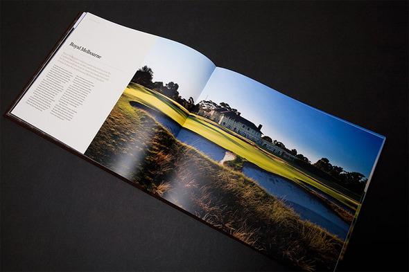 Обзор работ австралийской дизайн-студии SouthSouthWest. Изображение №9.