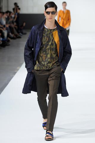 Неделя мужской моды в Париже: День 2. Изображение № 16.