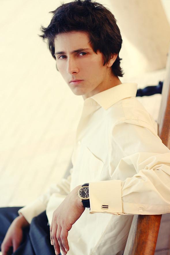 Anton Panasenko beginner model. Изображение № 4.