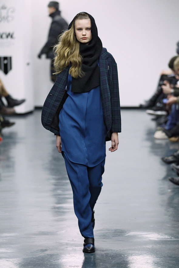 Berlin Fashion Week A/W 2012: Wood Wood. Изображение № 20.