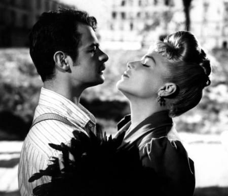Поцелуи вистории кино. Изображение № 33.