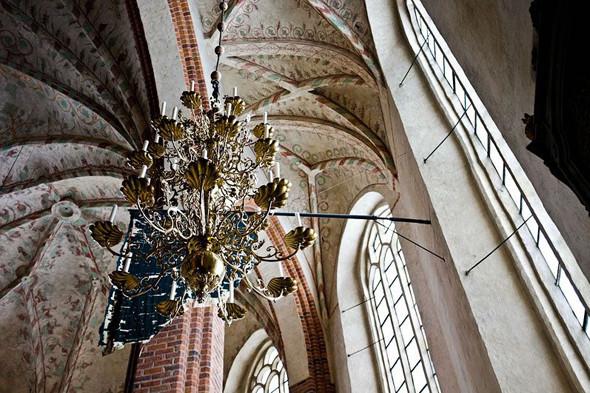 Собор в Стренгнесе. Изображение № 91.