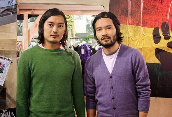 Интервью с Сатору и Киёши Иноуэ. Изображение № 1.