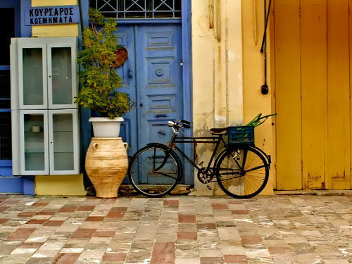 Tag: bicycle. Изображение № 15.
