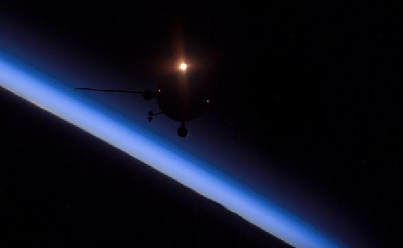 Космос. Полеты восне инаяву. Изображение № 20.
