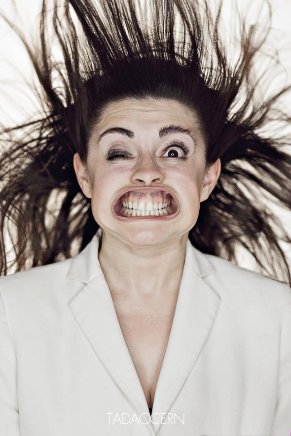 Убойная работа: смешные снимки от Tadao Cern. Изображение № 1.