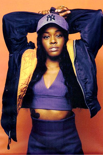 Азилия Бэнкс, хип-хоперша и любительница сипанка. Изображение № 11.