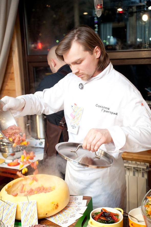 Торжественное открытие ресторана на воде REGATTA. Изображение № 30.