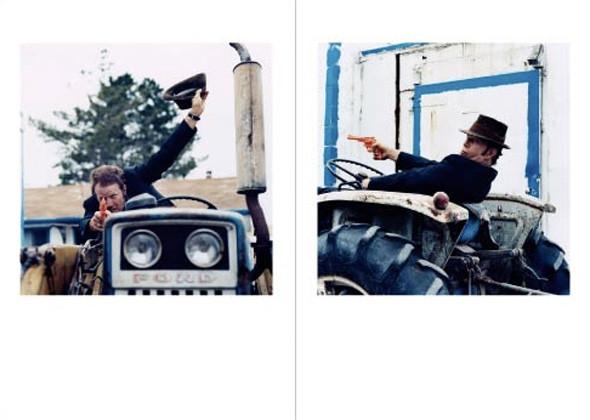 13 альбомов о современной музыке. Изображение №65.