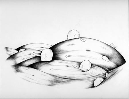 Искусство Джеффа Ладусера. Изображение № 5.