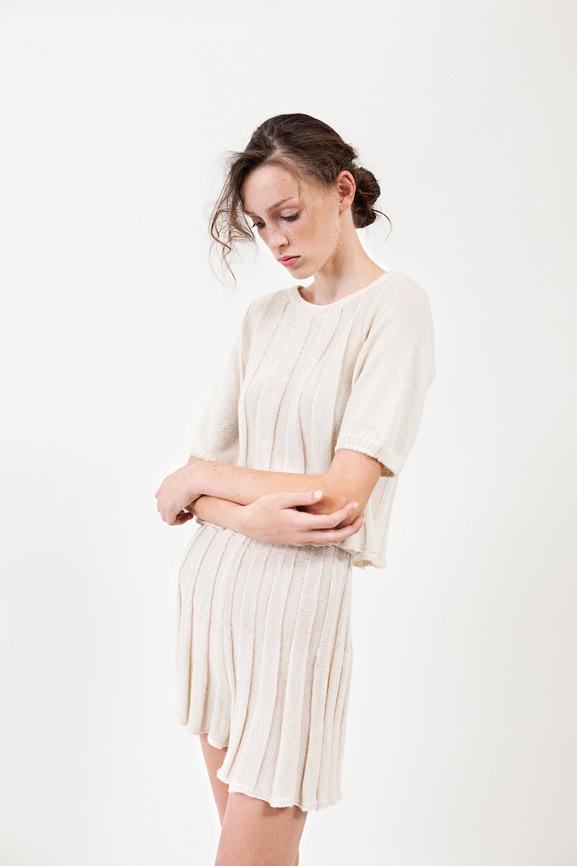 Лукбук: Dress Up SS 2012. Изображение № 13.