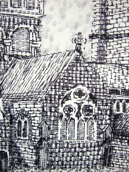 Изображение 2. Печатный арт.. Изображение № 2.