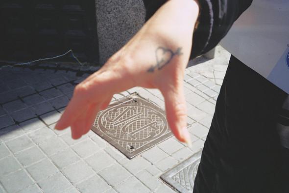 Изображение 94. На полруки: о татуировках в Мадриде.. Изображение № 23.