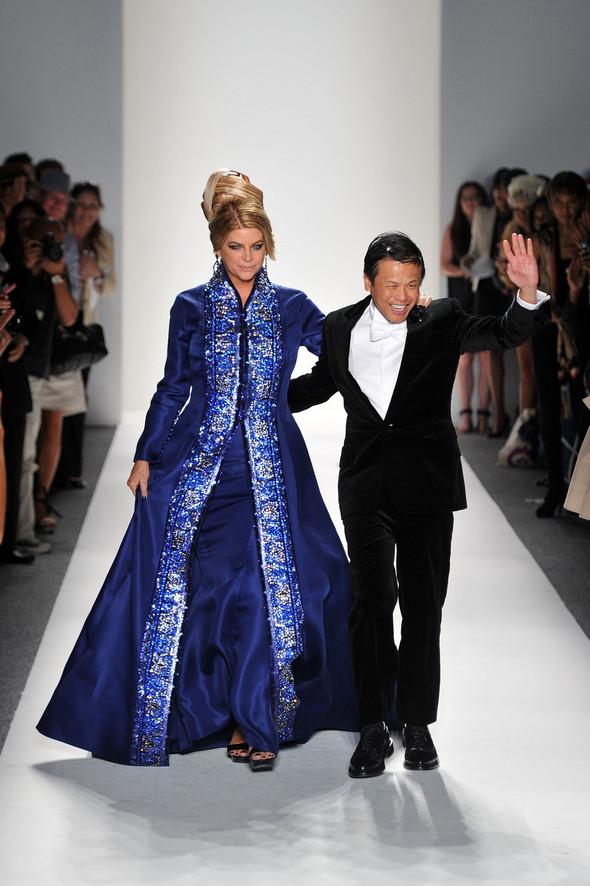 New York Fashion Week Spring 2012: День шестой. Изображение № 16.