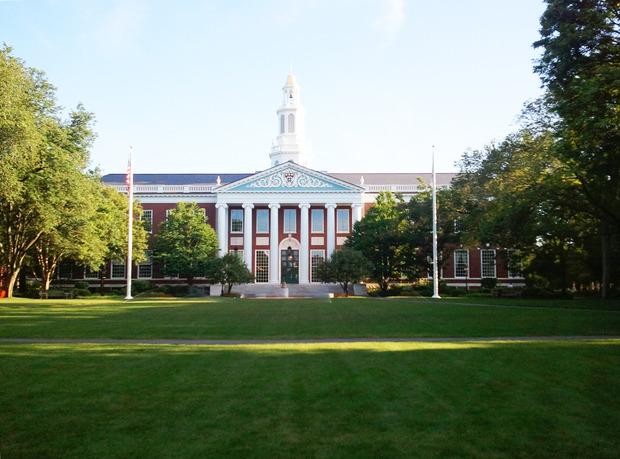 Американские университеты вновь признаны лучшими на планете. Изображение № 1.
