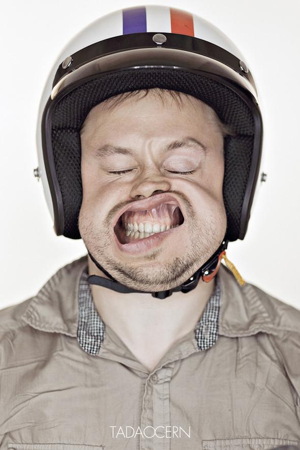 Убойная работа: смешные снимки от Tadao Cern. Изображение № 2.