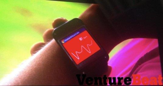 Опубликованы первые фотографии смарт-часов Samsung. Изображение № 2.