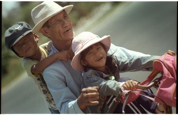 20 субъективных определений Вьетнама. Фото-ощущения. Изображение № 15.