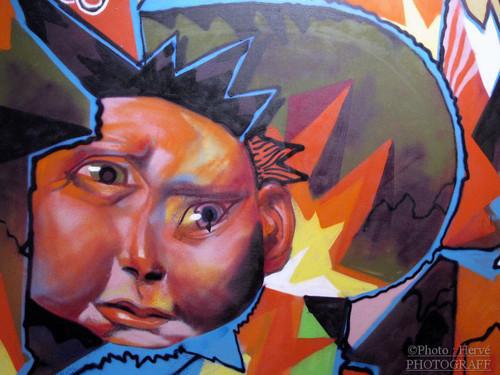 Граффити-аукцион. Изображение № 8.