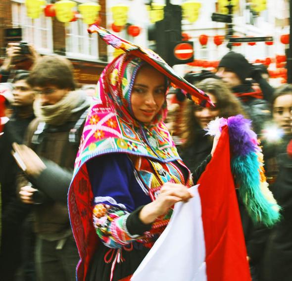 Китайский Новый Год/Английская версия. Изображение № 12.