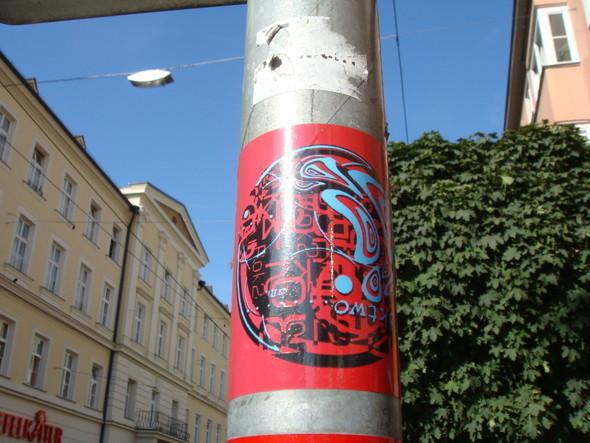 European Street Art. Изображение № 51.