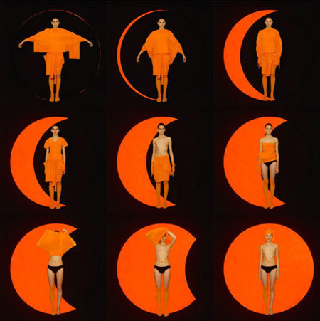 Изображение 6. Иссей Мияке. Мода на инновации.. Изображение № 4.