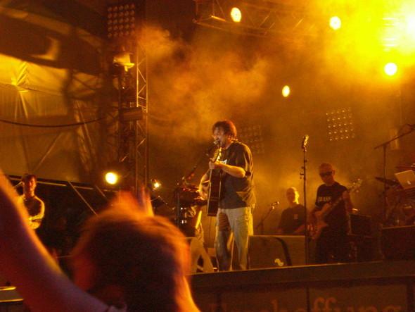 Open airRock Fest «Сотворение Мира 2009». Изображение № 12.