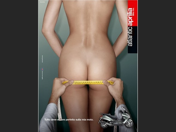 Сексизм в рекламе. Изображение № 29.