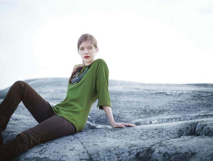 Вышли новые лукбуки Zara, Nasty Gal, Anna October и других марок. Изображение № 50.