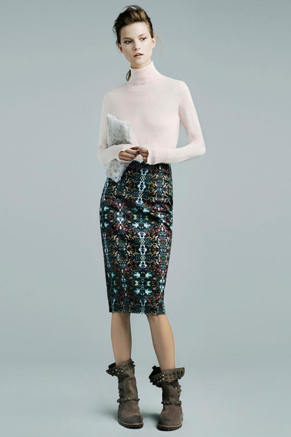 Лукбук: Zara November 2011. Изображение № 7.