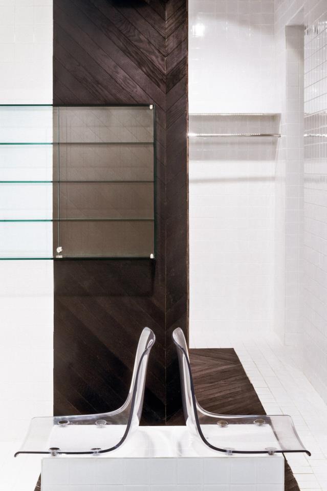 Loewe, Louis Vuitton и MM6 открыли новые магазины. Изображение № 13.