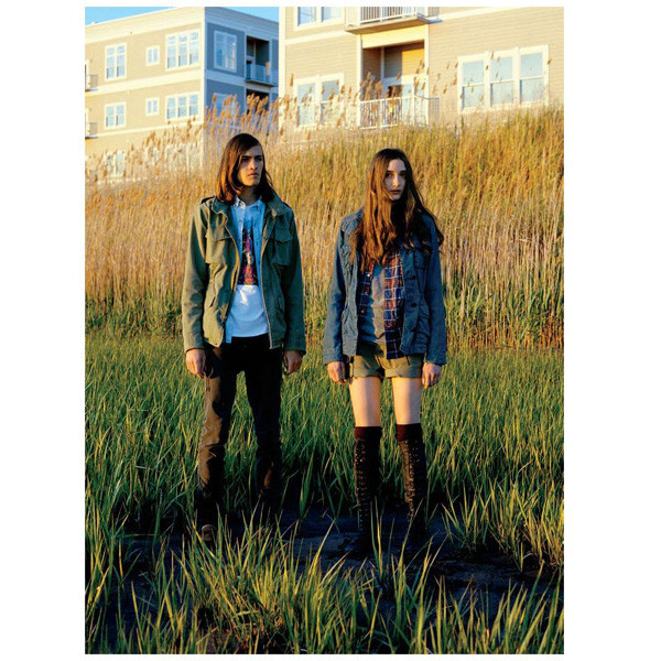 Urban Outfitters Fall 2010. Изображение № 9.