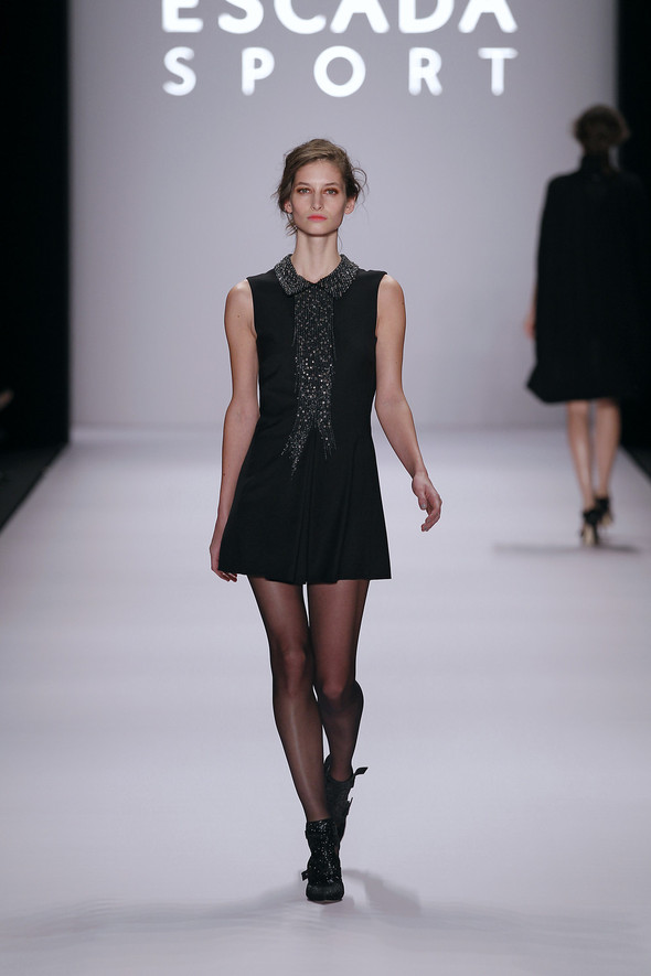 Berlin Fashion Week A/W 2012: Escada Sport. Изображение № 25.