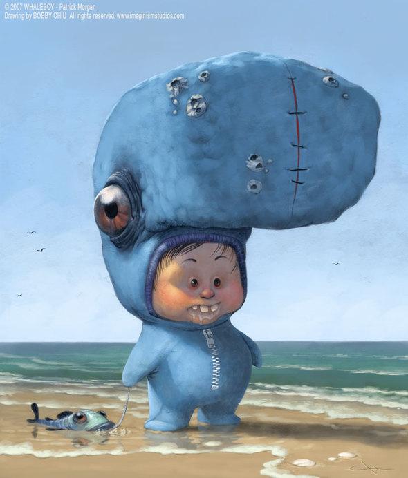 Bobby Chiu. Изображение № 37.