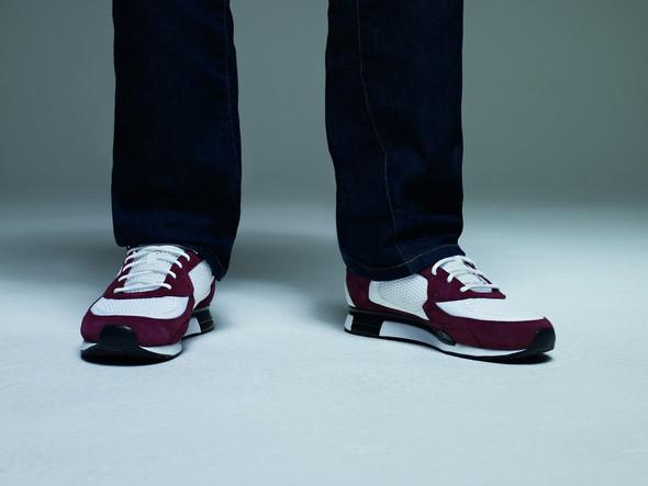 Лукбуки: Джереми Скотт и Дэвид Бекхэм для Adidas Originals. Изображение № 53.