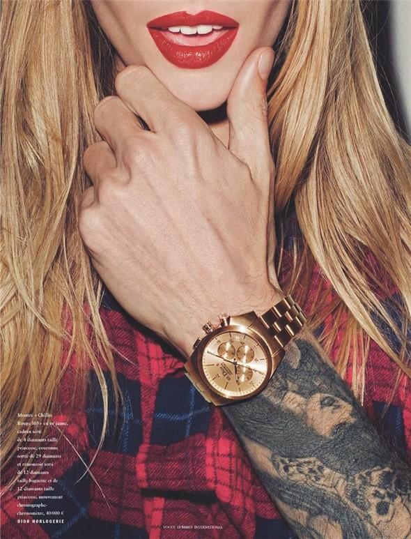 Vogue Hommes International. Изображение № 3.