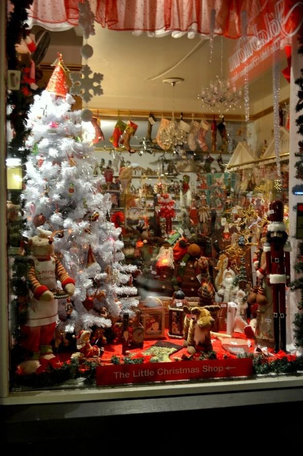 Рейкьявик перед Рождеством. Изображение № 20.