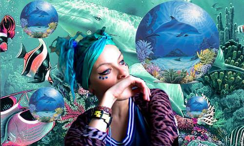 Морская болезнь: Как распознать #seapunk. Изображение № 36.