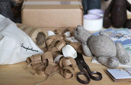 8 российских дизайнеров игрушек. Изображение № 11.