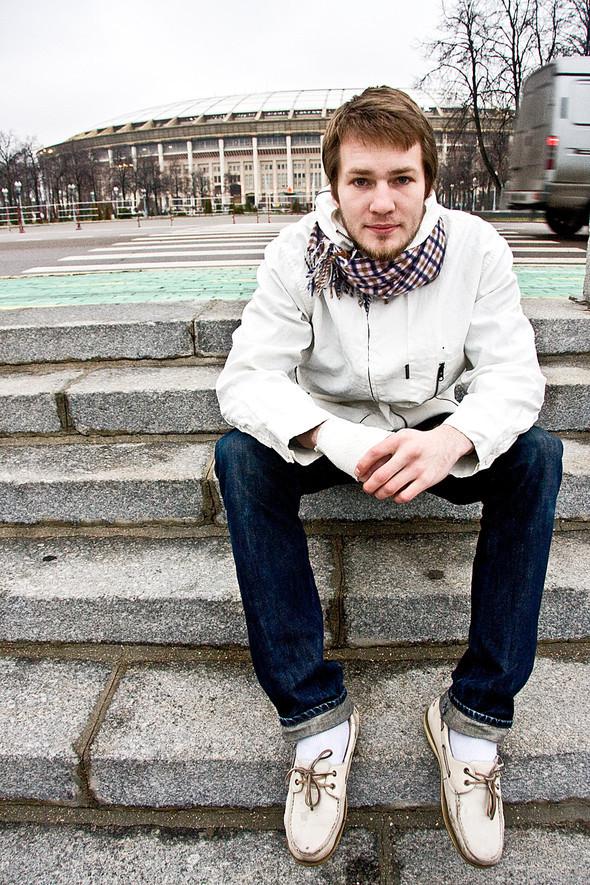 Brandshop.ru «Street Style – 2″. Изображение № 11.