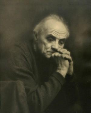 Георгий Колосов - портретный мастер-класс. Изображение № 1.