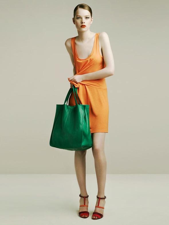 Изображение 5. Лукбук: Zara April 2011.. Изображение № 5.