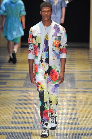 Неделя мужской моды в Милане: День 1. Изображение № 52.