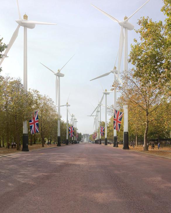 Будущее Лондона. Изображение № 14.