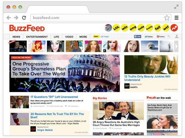 2013 — год новых сюжетов: как изменились интернет-СМИ. Изображение № 6.