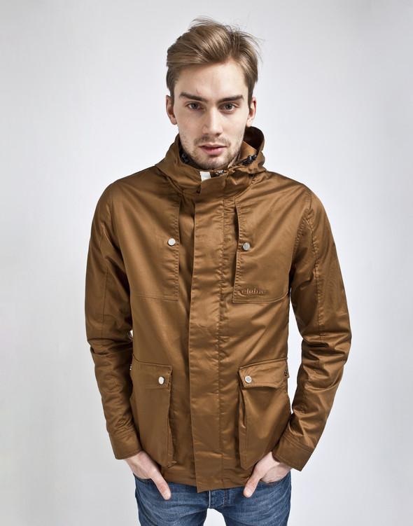 Куртки и анораки Elvine. Изображение № 11.