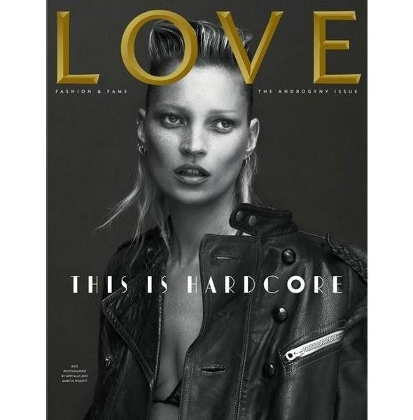 Изображение 6. Обложки: Love, Tush, Grey и другие.. Изображение № 13.