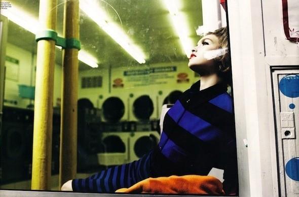 Изображение 26. Съемки: Love, Purple Fashion, Vogue и другие.. Изображение № 32.