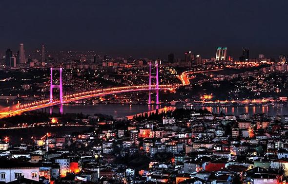 Путешествуя по Турции. Изображение № 3.