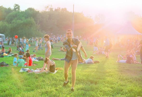 Съемка: Летний фестиваль. Изображение № 8.